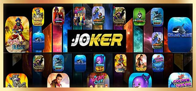 Agen Joker123 Dengan Deposit Rendah 50 Rb Rupiah