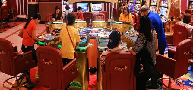Alasan Judi Casino Roulette di Sukai Banyak Orang