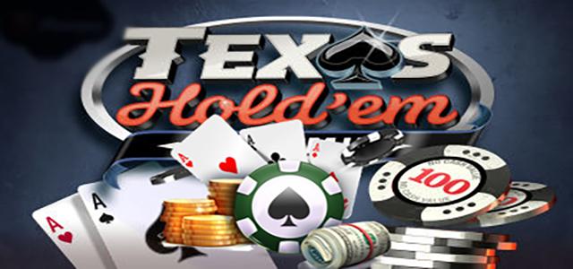 Ketentuan Deposit Dalam Judi Texas Holdem